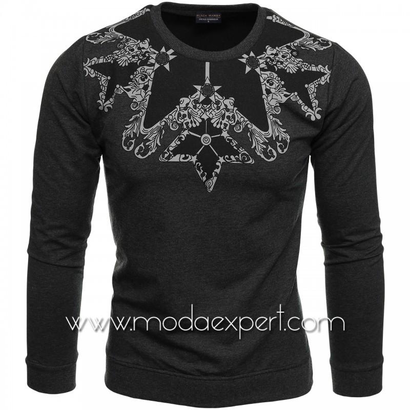 Мъжка блуза BM4203А