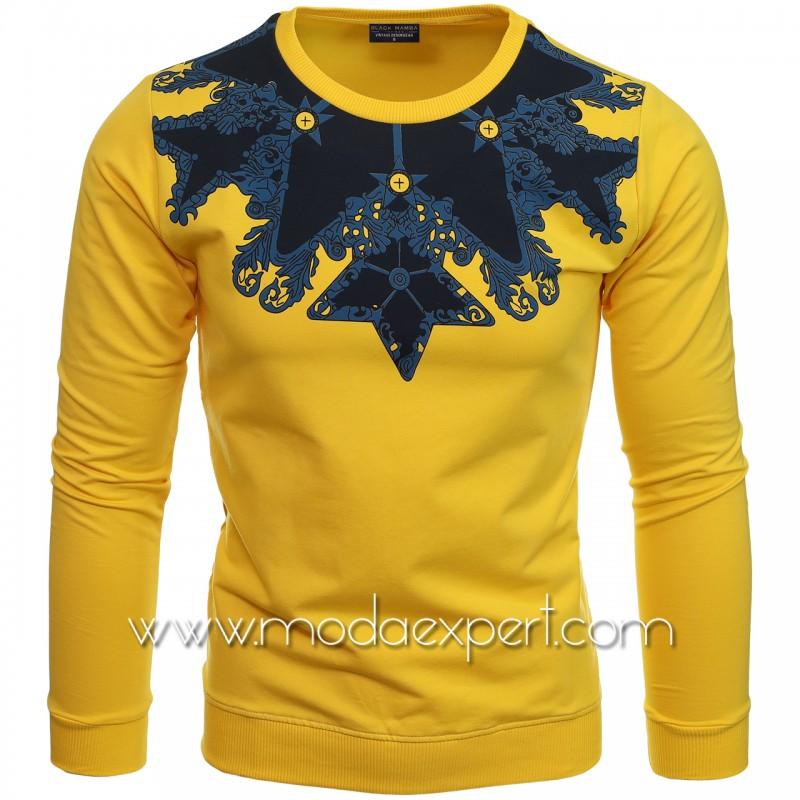 Мъжка блуза BM4203Y