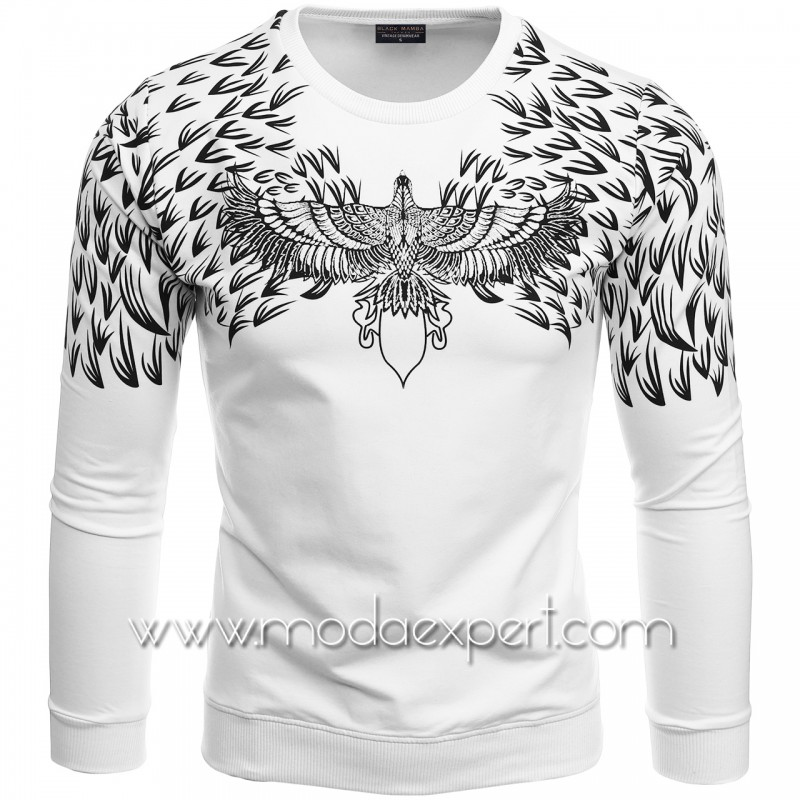 Мъжка блуза BM4207W