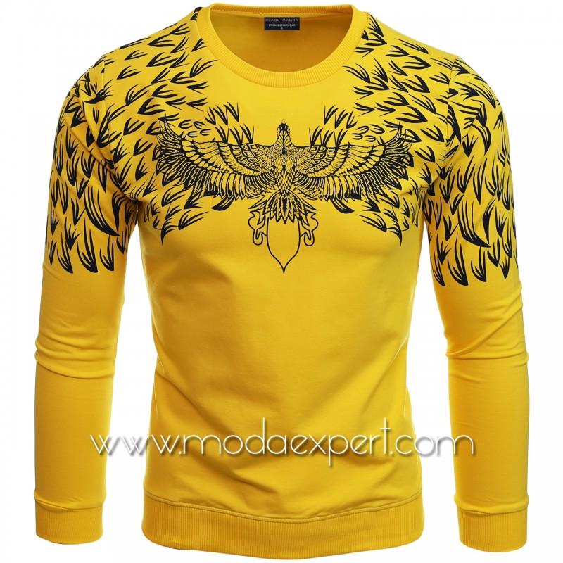 Мъжка блуза BM4207Y
