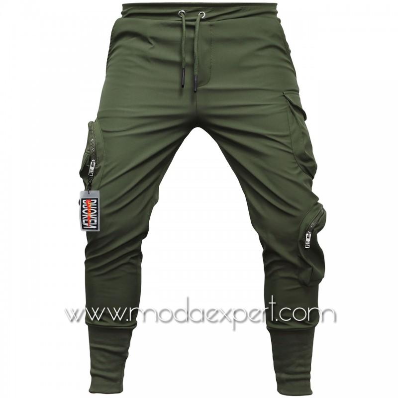 Спортен мъжки панталон E20-K432K
