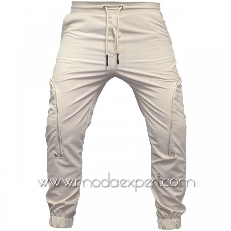 Мъжко долнище с джобове E21-Y440BE