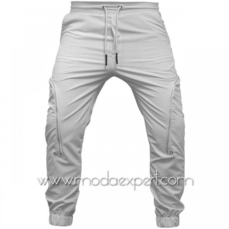 Мъжко долнище с джобове E21-Y440LG