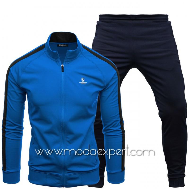 Спортен мъжки екип SBYZ01-480