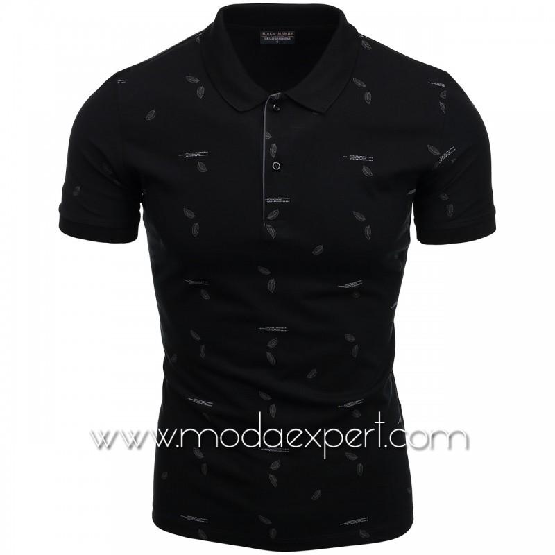 Флорална мъжка тениска BM1337B