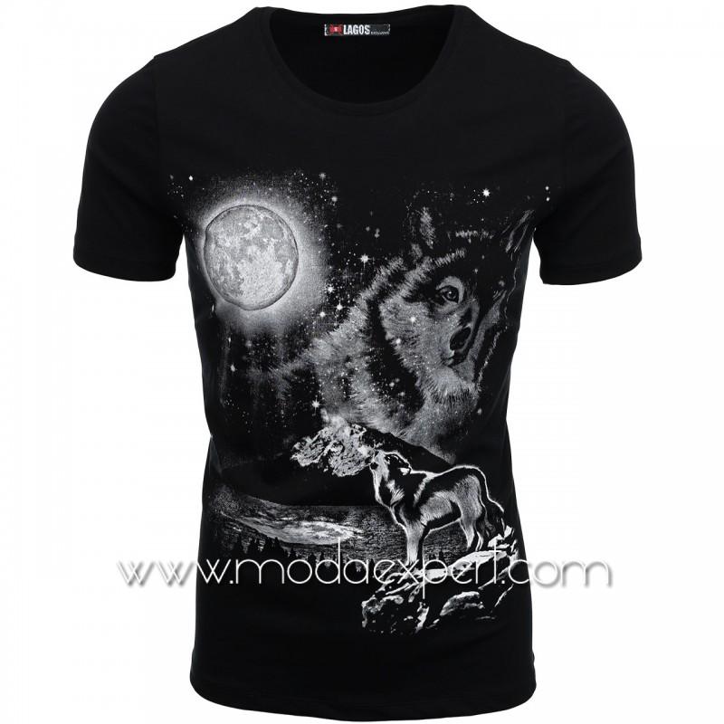 Мъжка тениска L20983B