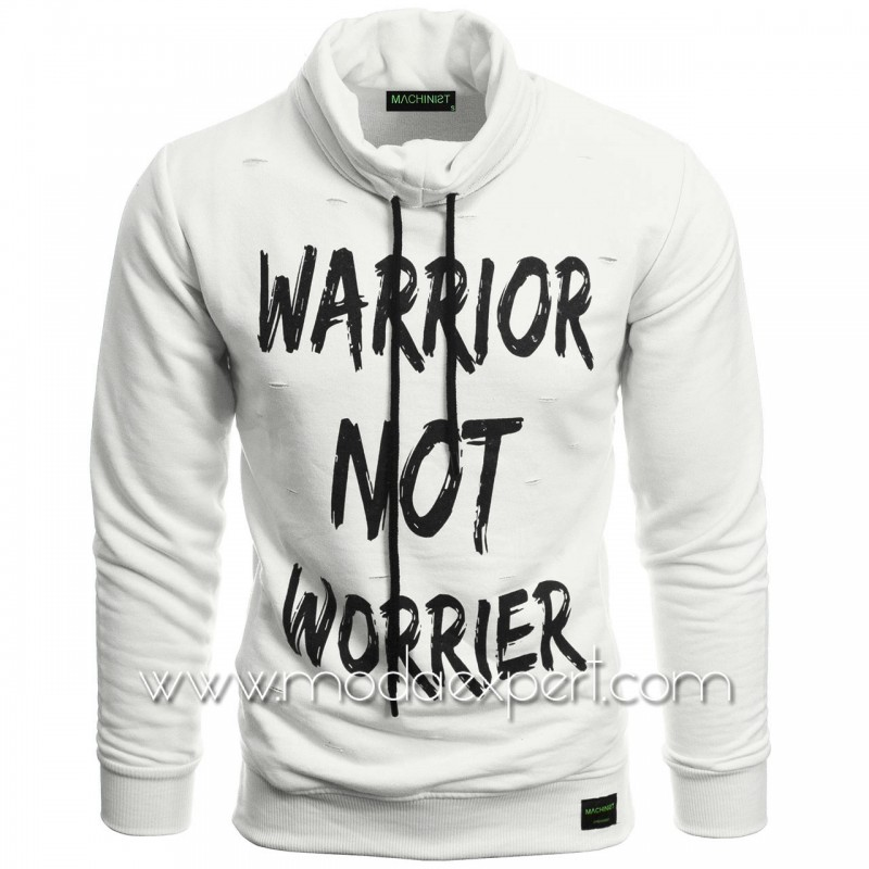 Мъжки суичър  Warrior №M3104-W